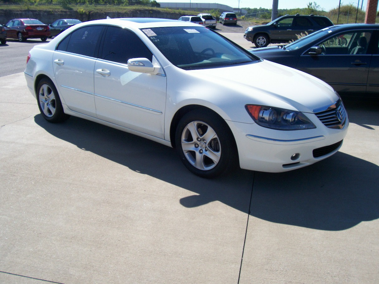 Honda And Acura Used Car Blog Accurate Cars Of Nashville Tn Archive 2005 Rl Vs 2007 Accord V6 Mpg Test Drive